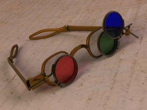 GlassesFranklin001