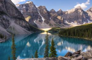 Canadian-Rockies