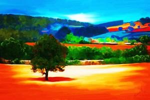 bright-landscape