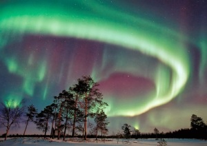 northern lights aurora borealis 19