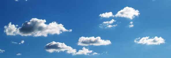 atmosphere blue sky cloud clouds